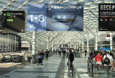 Expodetergo Milano